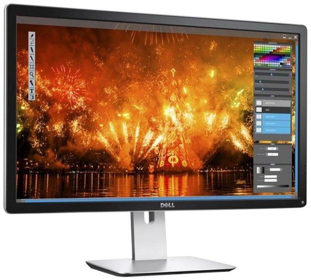 Dell P2415Q 4K monitor