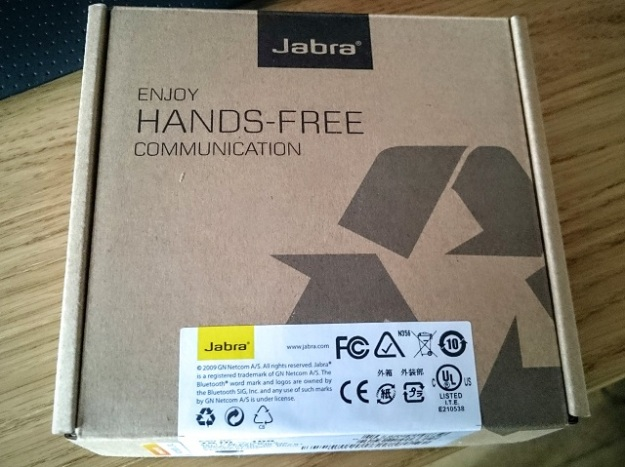 Jabra SPEAK 510 Box